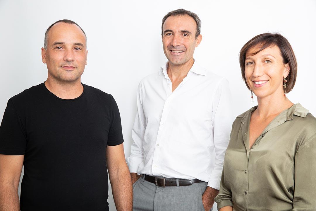 Fabienne Amadori, Jean-François Caplat et Jean-Marc Durand — Isia