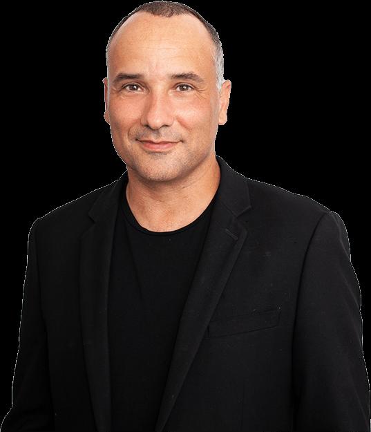 Jean-François Caplat, directeur associé