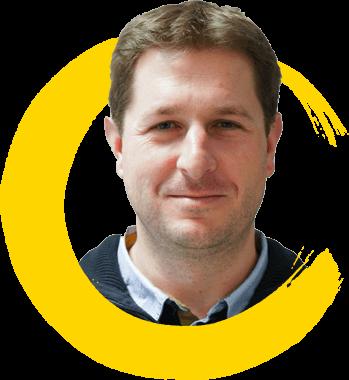 Julien, développeur expert WINDEV