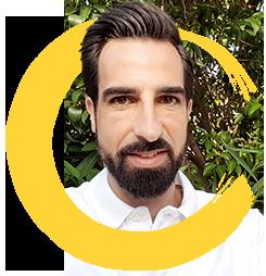 Djamel, développeur expert WINDEV MOBILE